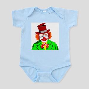 Clown Body Suit