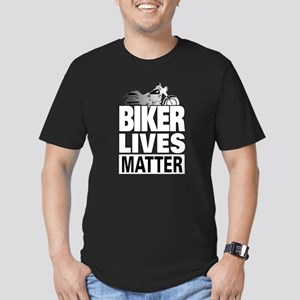 Biker Lives Matter T-Shirt