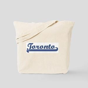 Toronto (sport) Tote Bag