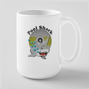 Nine Ball Pool Shark Mugs