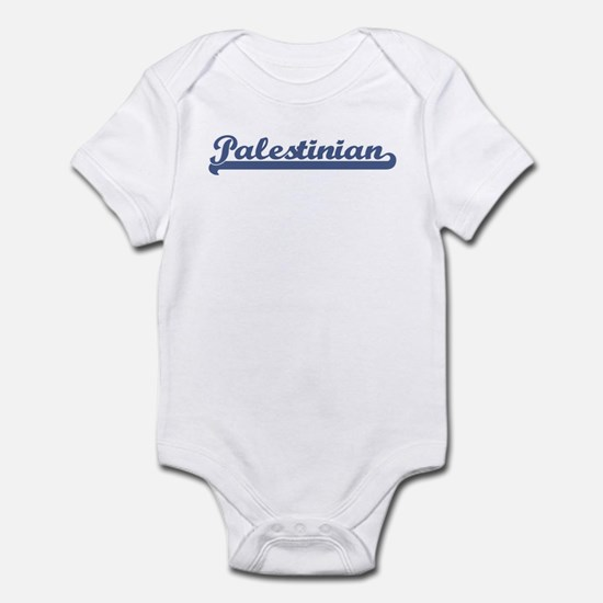 Palestinian (sport) Infant Bodysuit