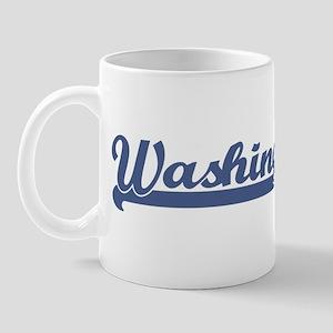 Washingtonian (sport) Mug