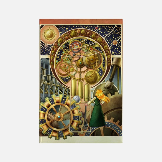 Clockwork Universe Clr Magnets