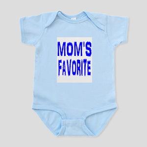 MOM'S FAVORITE Body Suit