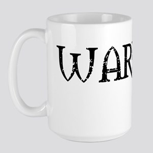 Warrior Large Mug