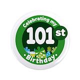 101st birthday Single