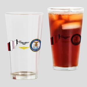 Stennis Oef Ac/aw Drinking Glass