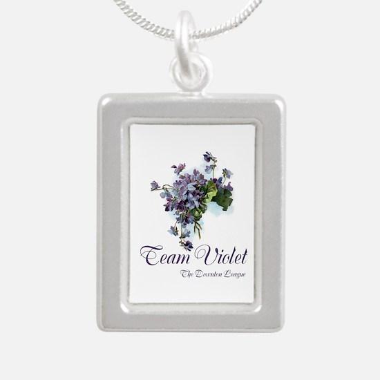 Team Violet Necklaces