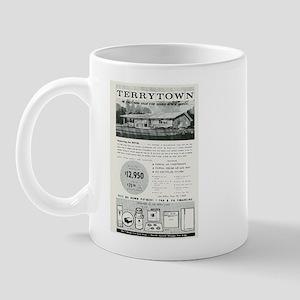 Terrytown Mug