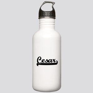 Cesar Classic Retro Na Stainless Water Bottle 1.0L