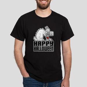 Happy Redshirt Halloween T-Shirt