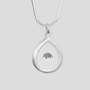 Armadillo Animal Necklaces