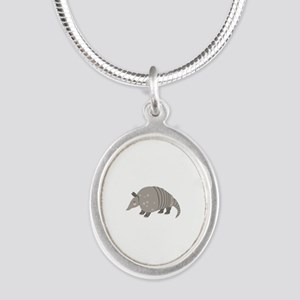 Armadillo Animal Necklaces