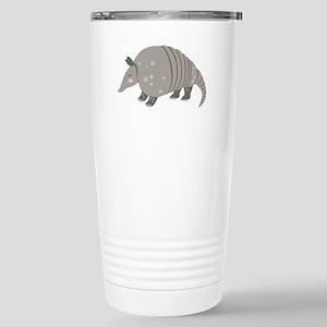 Armadillo Animal Travel Mug