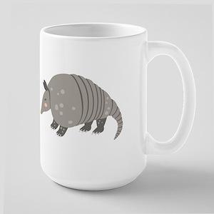 Armadillo Animal Mugs