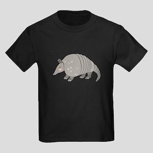 Armadillo Animal T-Shirt