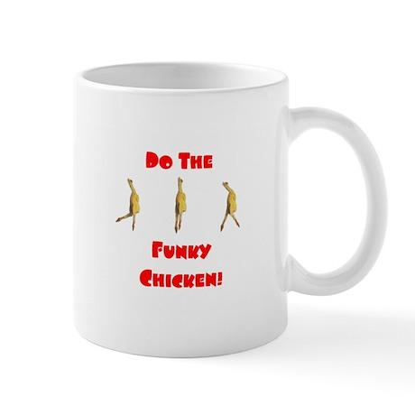 Funky Chicken Mug