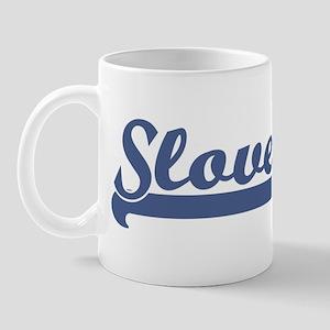 Slovenian (sport) Mug