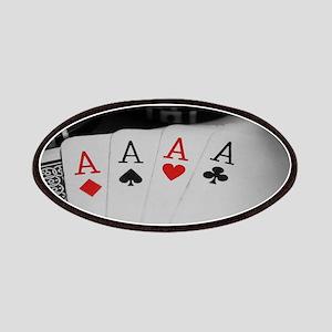4 Aces Patch