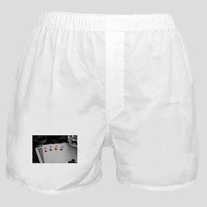 4 Aces Boxer Shorts