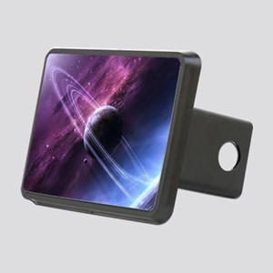 Planet Ring System Hitch Cover