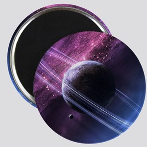 Planet Ring System Magnets