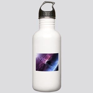 Planet Ring System Water Bottle