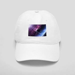 Planet Ring System Baseball Cap