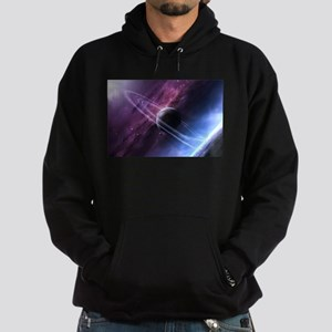 Planet Ring System Hoodie