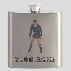Soccer Referee (Custom) Flask