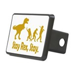 Stay Rex Stay Hitch Cover
