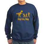 Stay Rex Stay Sweatshirt