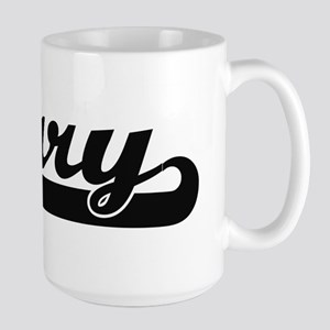 Gary Classic Retro Name Design Mugs
