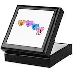 Baby Love Keepsake Box