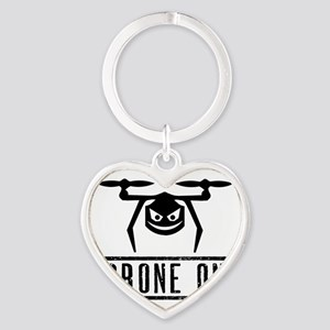 Drone On Keychains
