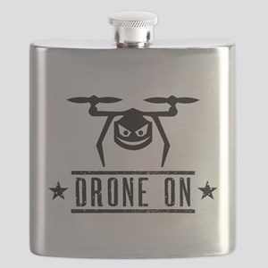 Drone On Flask
