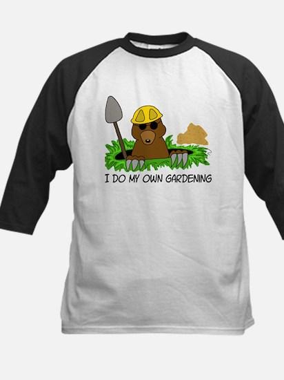 Gardener Kids Baseball Jersey