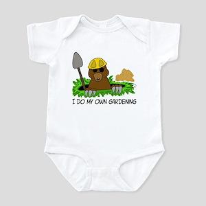 Gardener Infant Bodysuit