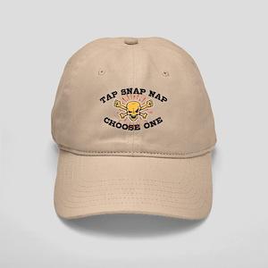 Tap Snap Nap Cap