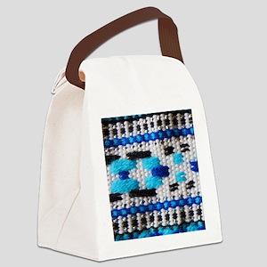 Ukrainian Design Canvas Lunch Bag