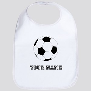 Soccer Ball (Custom) Bib