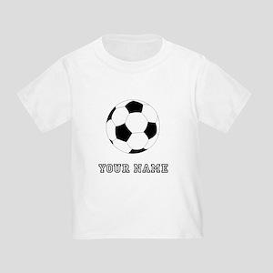 2ea14f650f4 Team Usa Soccer Toddler T-Shirts - CafePress