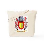 Mariotte Tote Bag