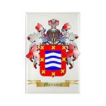 Marinuzzi Rectangle Magnet (100 pack)