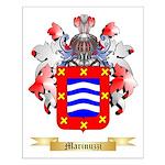 Marinuzzi Small Poster