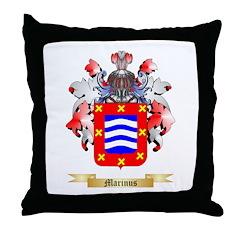 Marinus Throw Pillow