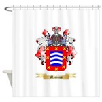 Marinus Shower Curtain