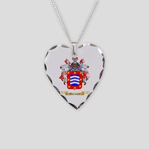 Marinucci Necklace Heart Charm