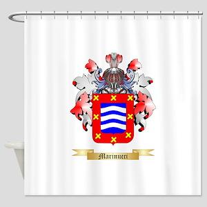 Marinucci Shower Curtain