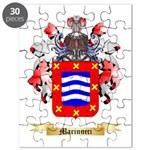 Marinucci Puzzle